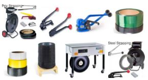 PACKAGINGstrappingmachinery